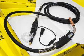 ANTORCHA TWECO VM400L15-116 ENT LINCOLN